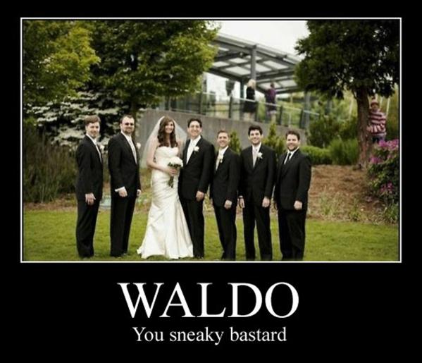 Weird When You See It Weddings Viralizeit