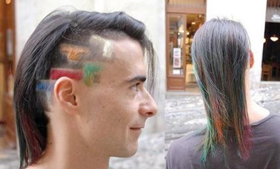 Haircut Fails Viralizeit