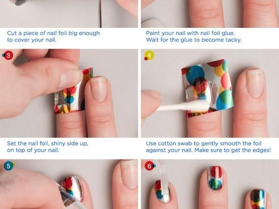 Do It Yourself Fancy Nail Art Viralizeit